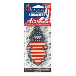 AIR FRESHENER STAWBERRY USA...