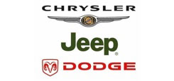 CHRYSLER, DODGE Y JEEP.