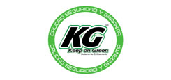 KEEP ON GREEN